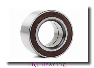 FBJ 32006 tapered roller bearings