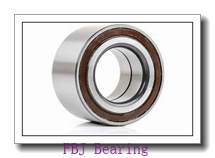 FBJ N213 cylindrical roller bearings