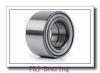 FBJ HM516448/HM516410 tapered roller bearings