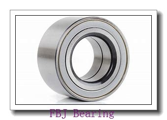 FBJ 368A/362A tapered roller bearings