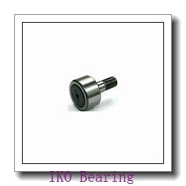 IKO GE 40GS-2RS plain bearings
