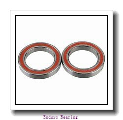 Enduro GE 65 SX plain bearings