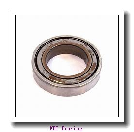 KBC 6208UU deep groove ball bearings