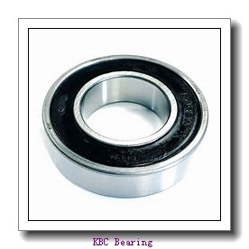 KBC DT458448DBG6 tapered roller bearings