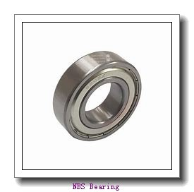 NBS SL185017 cylindrical roller bearings