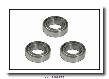 ZEN S51204 thrust ball bearings