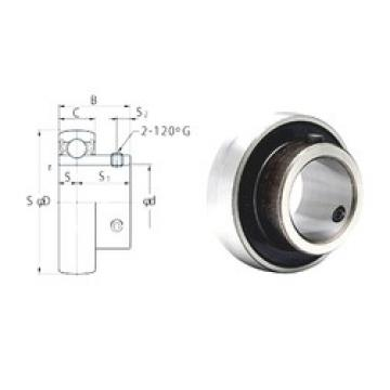 FYH SU08 deep groove ball bearings