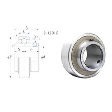 FYH RB202-10 deep groove ball bearings