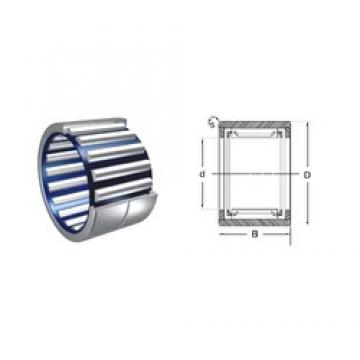 ZEN RNA4909 needle roller bearings