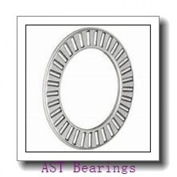 AST 22236CKW33 spherical roller bearings