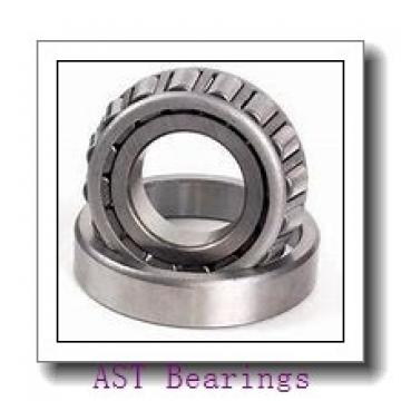 AST GEZ25ET-2RS plain bearings