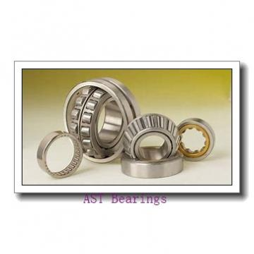 AST AST850SM 130100 plain bearings