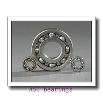 AST AST50 48IB76 plain bearings