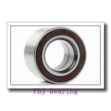 FBJ FR4ZZ deep groove ball bearings