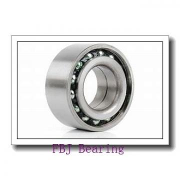 FBJ GE30ES-2RS plain bearings