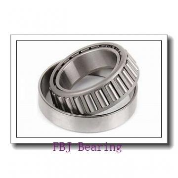 FBJ 6911-2RS deep groove ball bearings