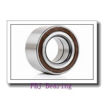 FBJ 51107 thrust ball bearings