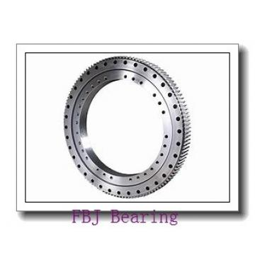 FBJ 1635 deep groove ball bearings