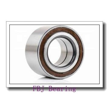 FBJ NF215 cylindrical roller bearings