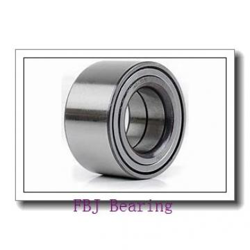 FBJ GEZ127ES-2RS plain bearings