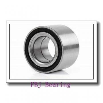 FBJ R8 deep groove ball bearings