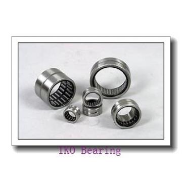 IKO SNA 6 plain bearings