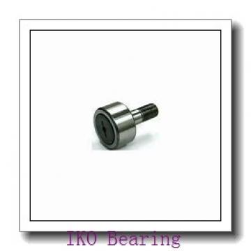 IKO RNA 4910 needle roller bearings