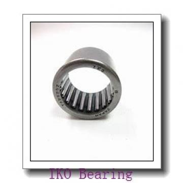 IKO POSB 3 plain bearings