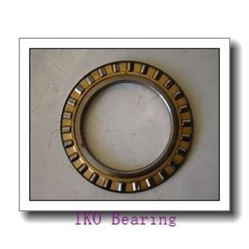 IKO BRI 61812 needle roller bearings