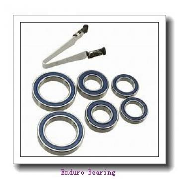 Enduro GE 35 SX plain bearings