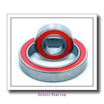 Enduro GE 180 SX plain bearings