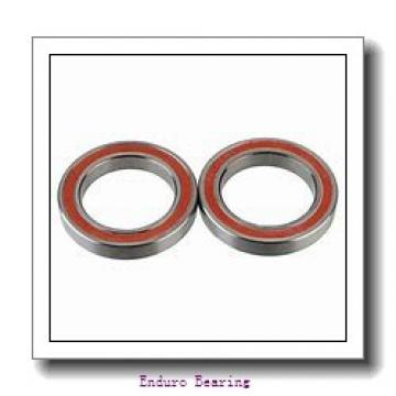 Enduro GE 140 SX plain bearings