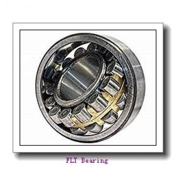 FLT CBK-337 tapered roller bearings