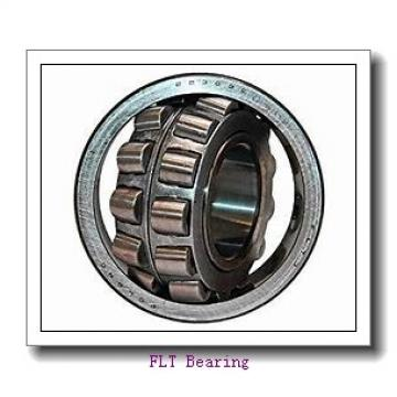 FLT CBK-278A tapered roller bearings