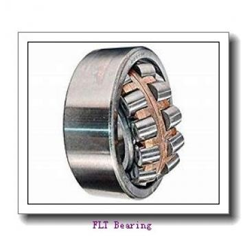 FLT CBK-258 tapered roller bearings