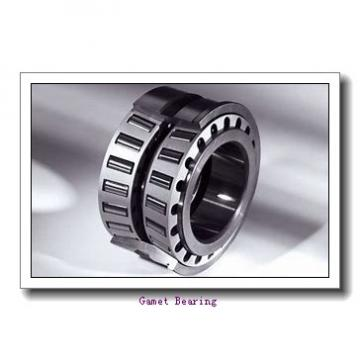 Gamet 307506/307636H tapered roller bearings