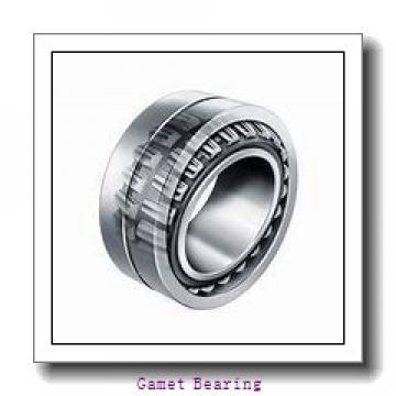 Gamet 126085X/126133XC tapered roller bearings
