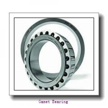 Gamet 100031X/100076X tapered roller bearings
