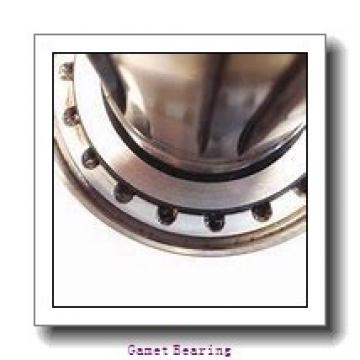 Gamet 126085X/126133XG tapered roller bearings