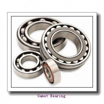 Gamet 133075/133133X tapered roller bearings
