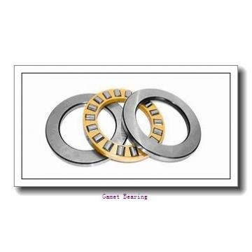 Gamet 161140/161200XHS tapered roller bearings