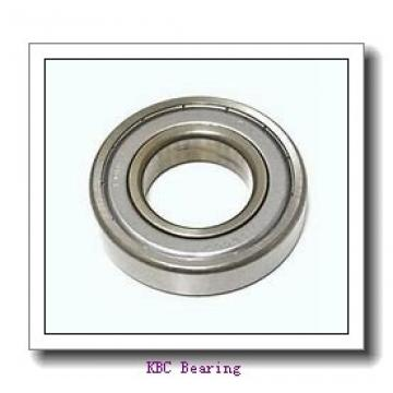 KBC TR357228HL tapered roller bearings
