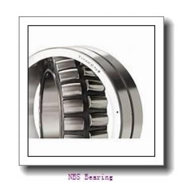 NBS KZK 12x18x10 needle roller bearings