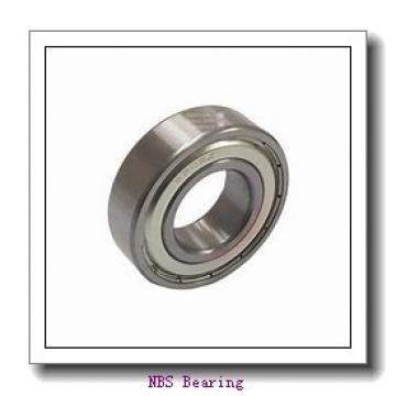 NBS 81116TN thrust roller bearings