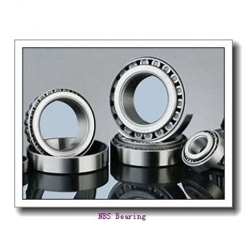 NBS ZSL192317 cylindrical roller bearings