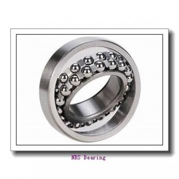 NBS SL182912 cylindrical roller bearings