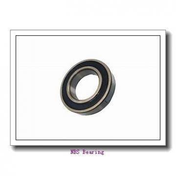 NBS SL024852 cylindrical roller bearings