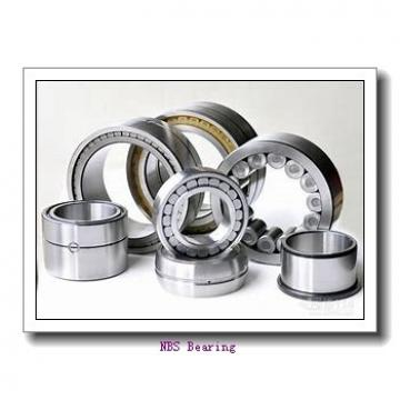 NBS K 42x48x35 needle roller bearings