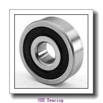NMB PBR14FN self aligning ball bearings