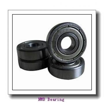 NMB R-4 deep groove ball bearings